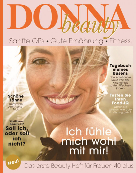 Magazin DONNA Beauty