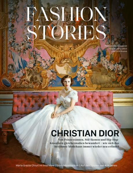 Magazin Fashion Stories Dior